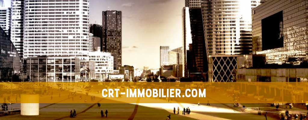 Crt immobilier